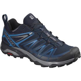 Salomon X Ultra 3 Shoes Herren poseidon/indigo bunting/quiet shade